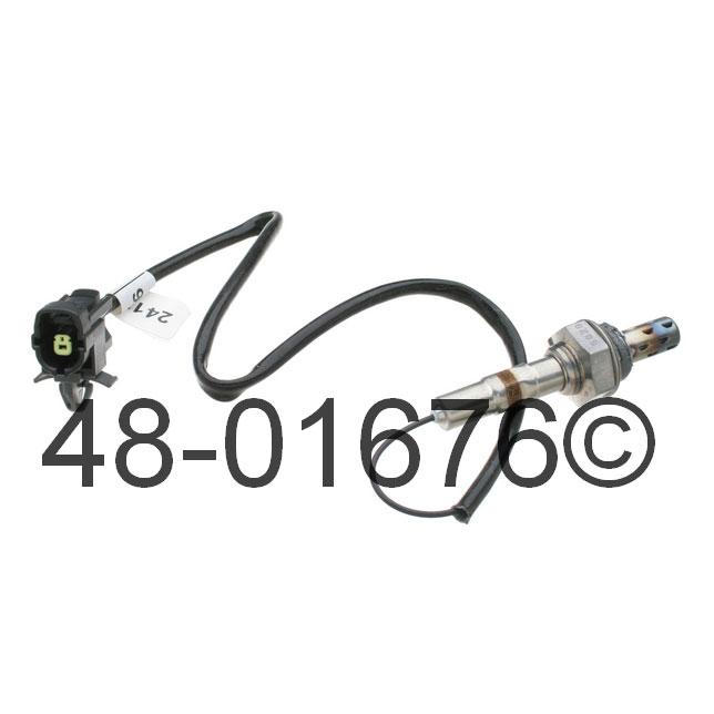 Mazda Miata Oxygen Sensor