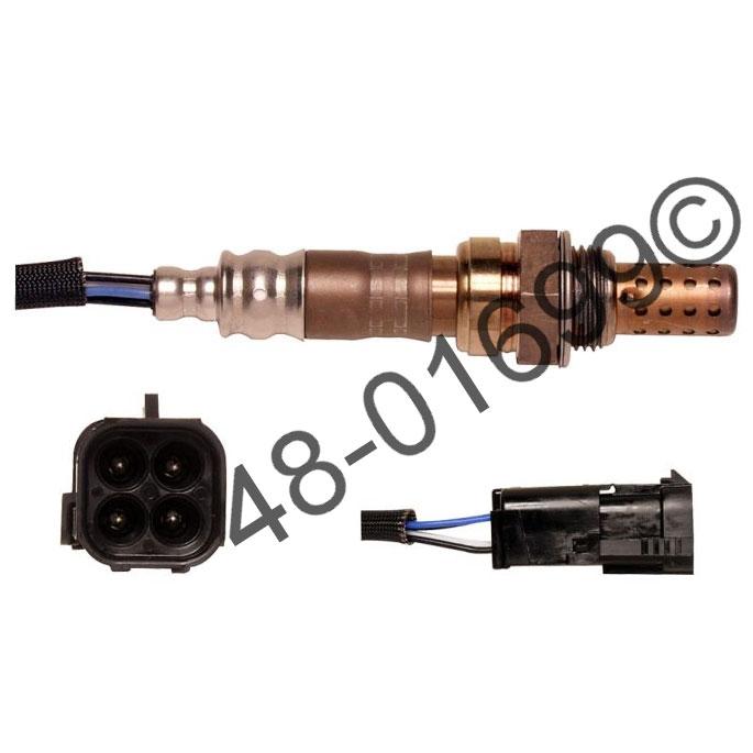 Oxygen Sensor 48-01699 AD