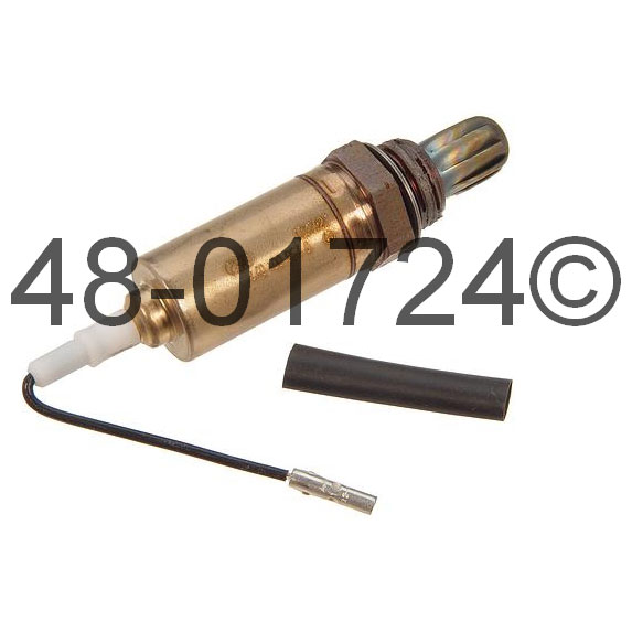 Oxygen Sensor 48-01724 AD