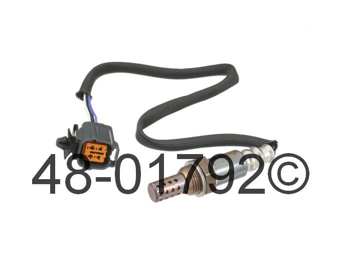 Subaru Legacy Oxygen Sensor