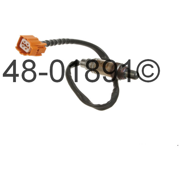 Land Rover Discovery Oxygen Sensor Parts, View Online Part