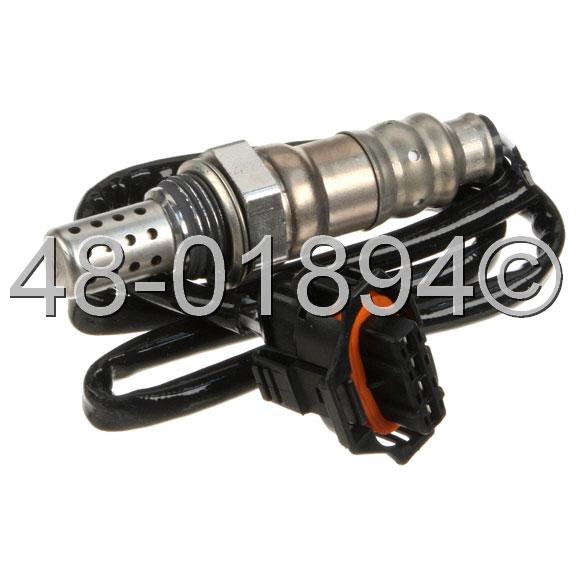 Oxygen Sensor 48-01894 AD