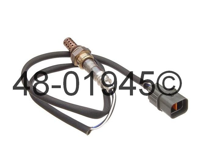 Dodge Stratus Oxygen Sensor