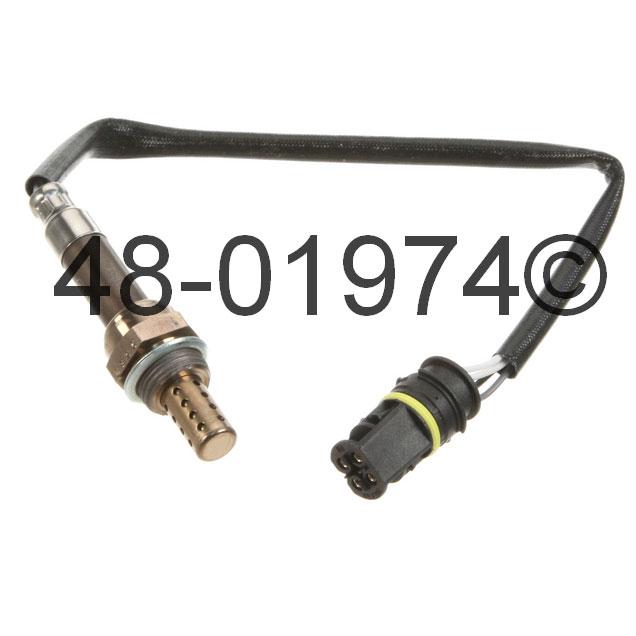 Mercedes_Benz SL500 Oxygen Sensor