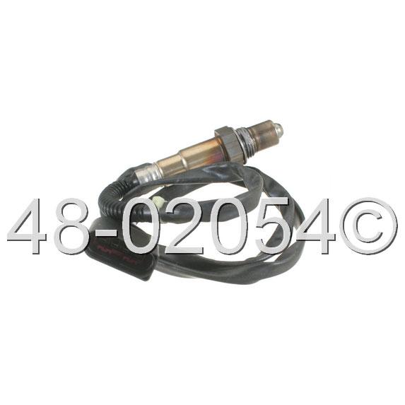 Audi TT Oxygen Sensor