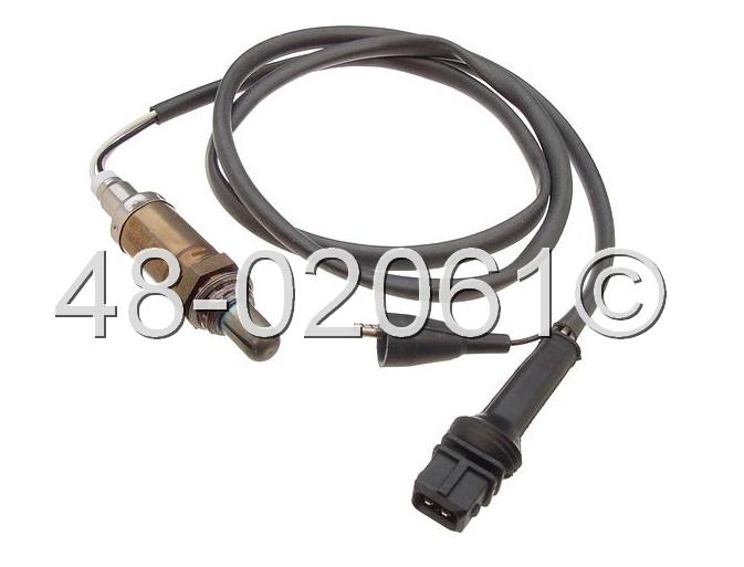 Aston_Martin DB7 Oxygen Sensor