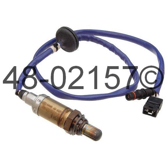 Mercedes_Benz 560SL Oxygen Sensor