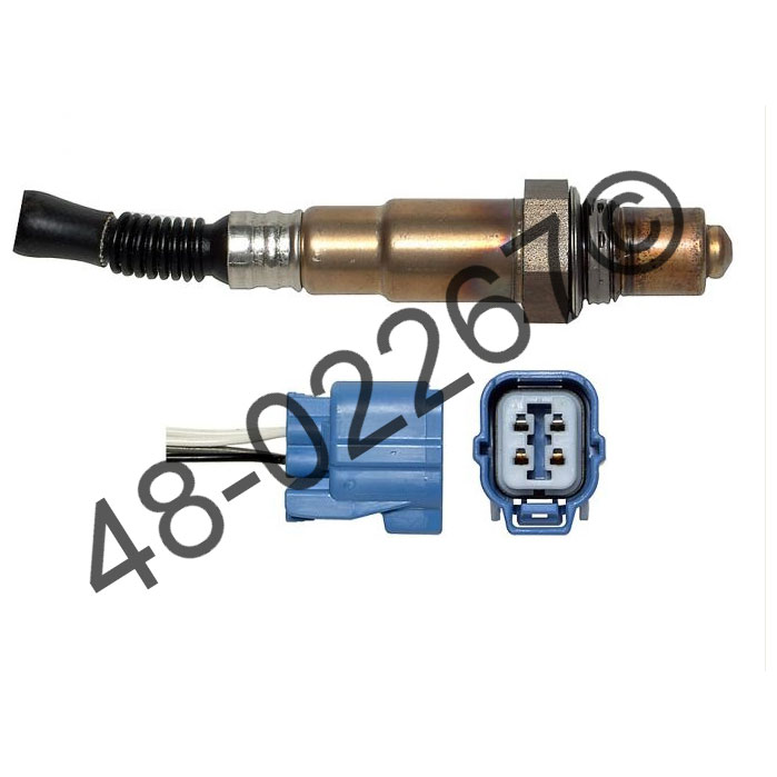 Land_Rover Freelander Oxygen Sensor