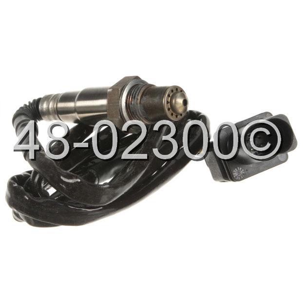 Mercedes_Benz CLK63 AMG Oxygen Sensor