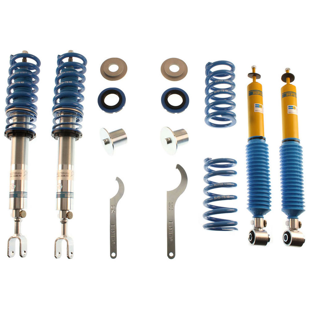 Audi RS4 Coilover Kit