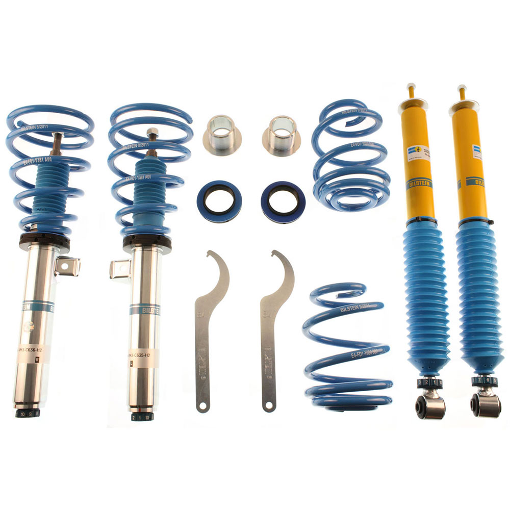 BMW 330i Coilover Kit