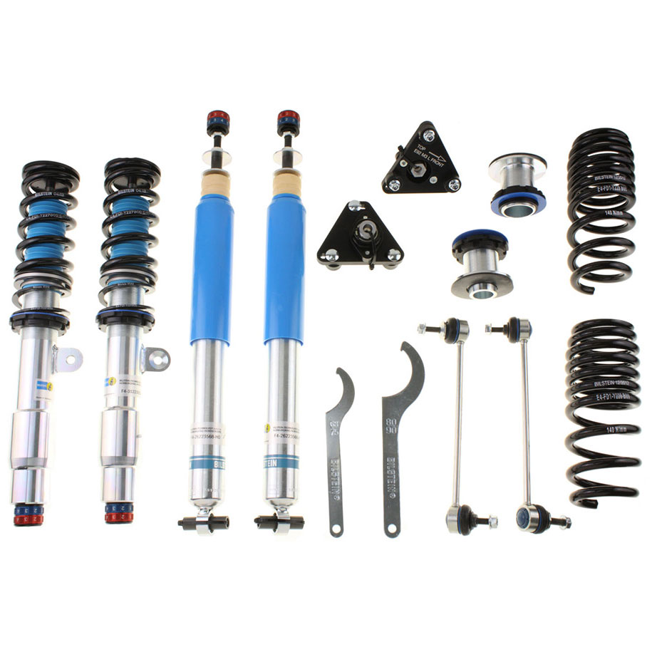 BMW 1 Series M Coilover Kit