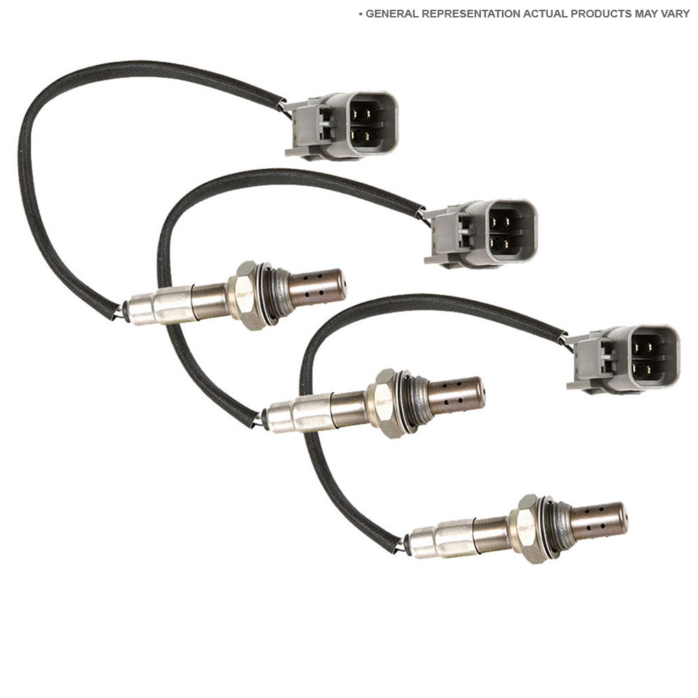 2000 Chevy Malibu Oxygen Sensor