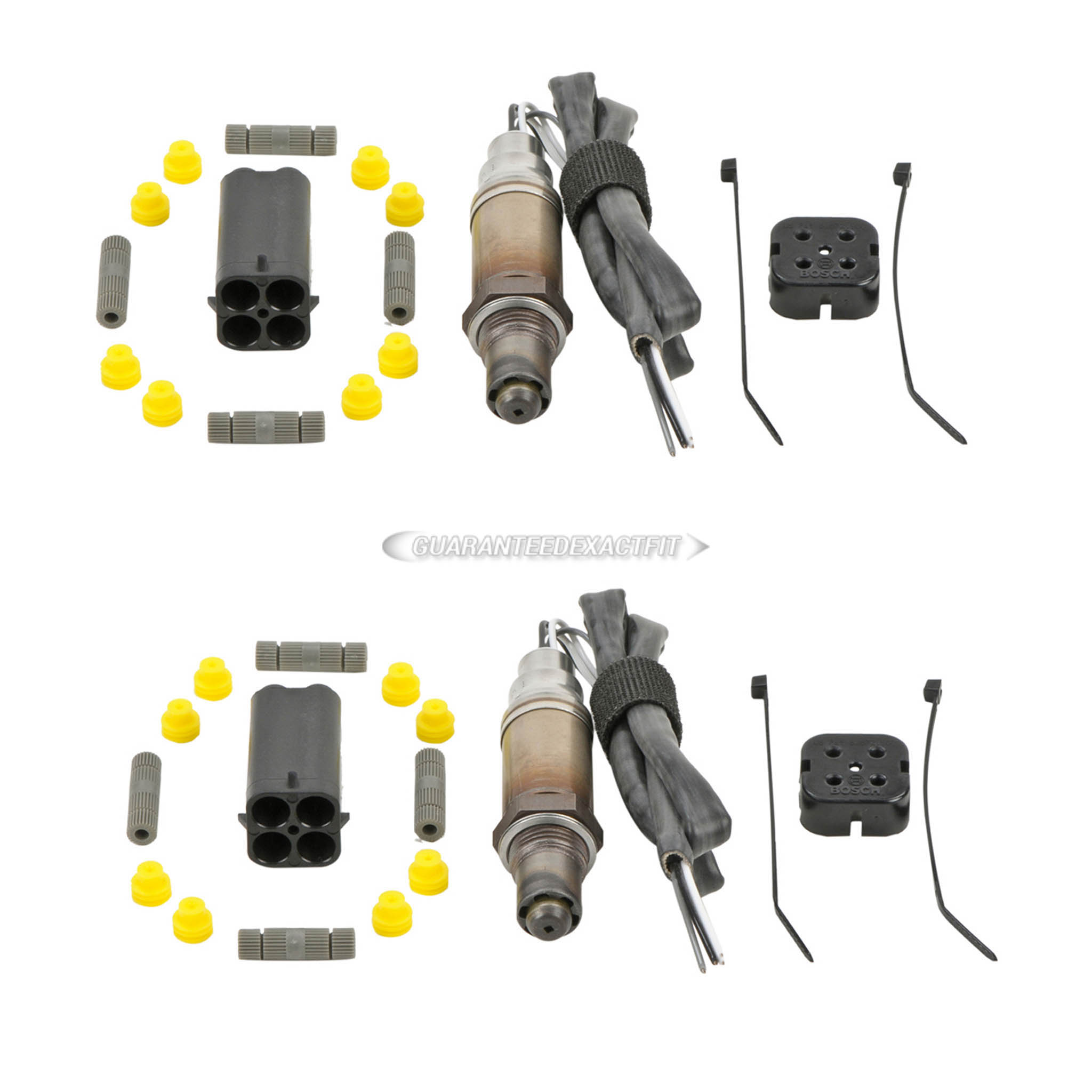 BMW 318ti Oxygen Sensor Kit