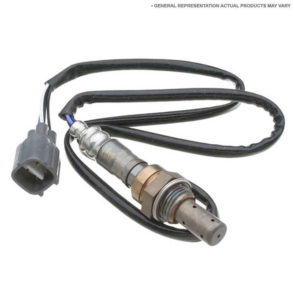 2001 Toyota Tacoma Air Fuel Ratio Sensor