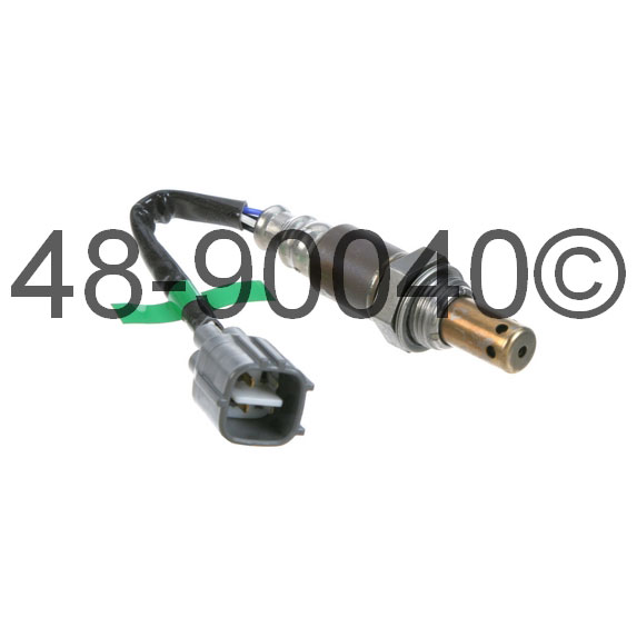 Subaru Tribeca Air Fuel Ratio Sensor