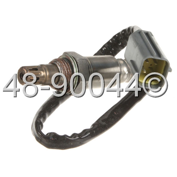 Nissan 370Z Air Fuel Ratio Sensor