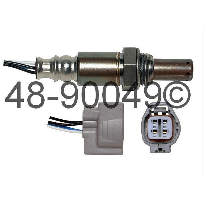Jaguar  Air Fuel Ratio Sensor
