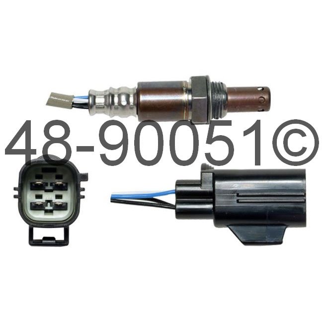 Land Rover  Air Fuel Ratio Sensor