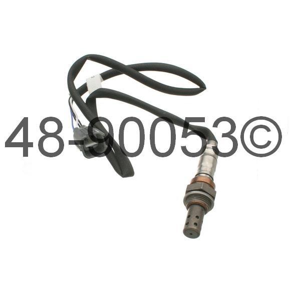 Subaru WRX Air Fuel Ratio Sensor