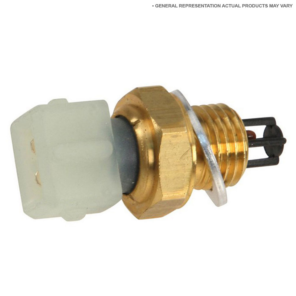 1998 Audi A4 Air Temperature Sensor