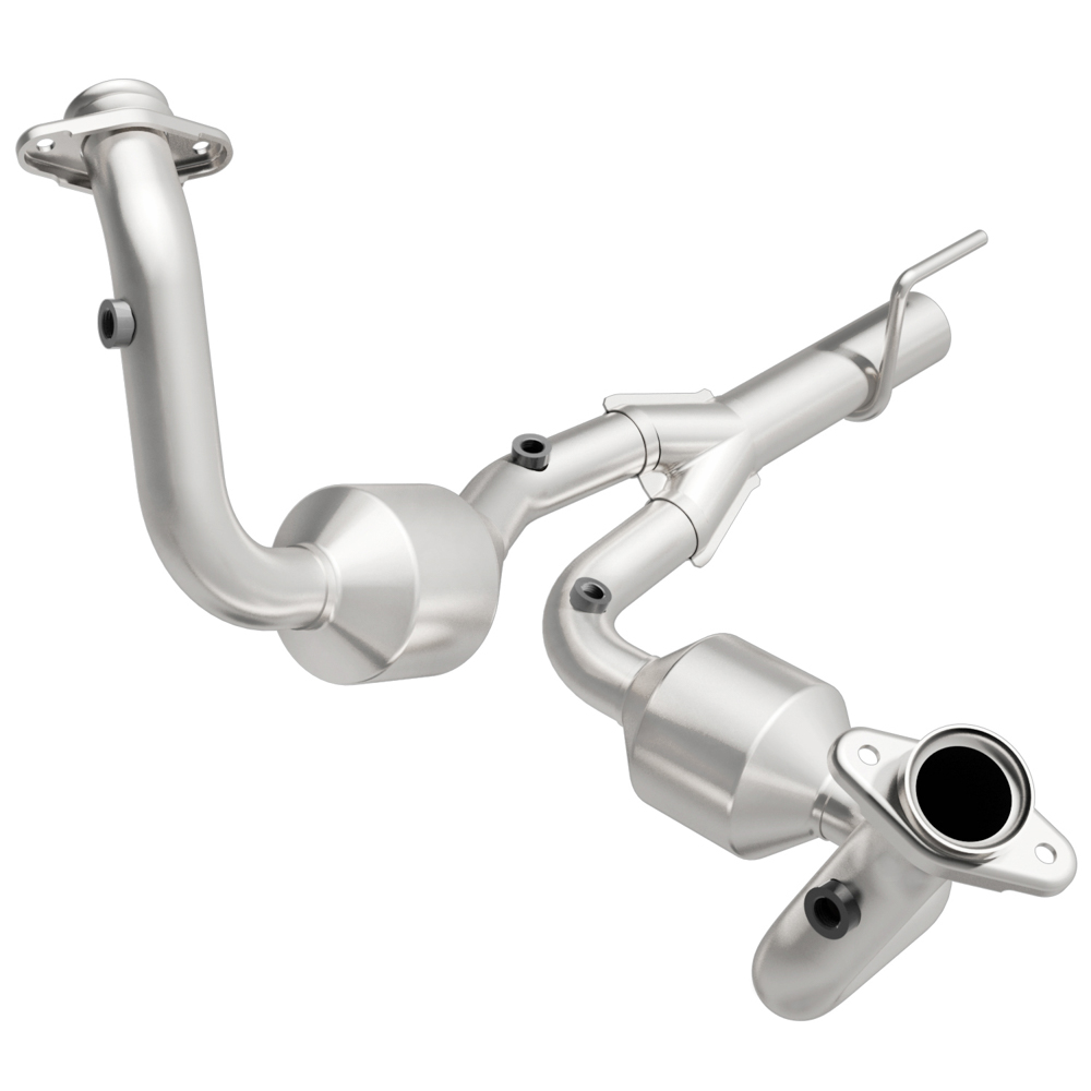 MagnaFlow Exhaust Products 49070 Catalytic Converter EPA Approved