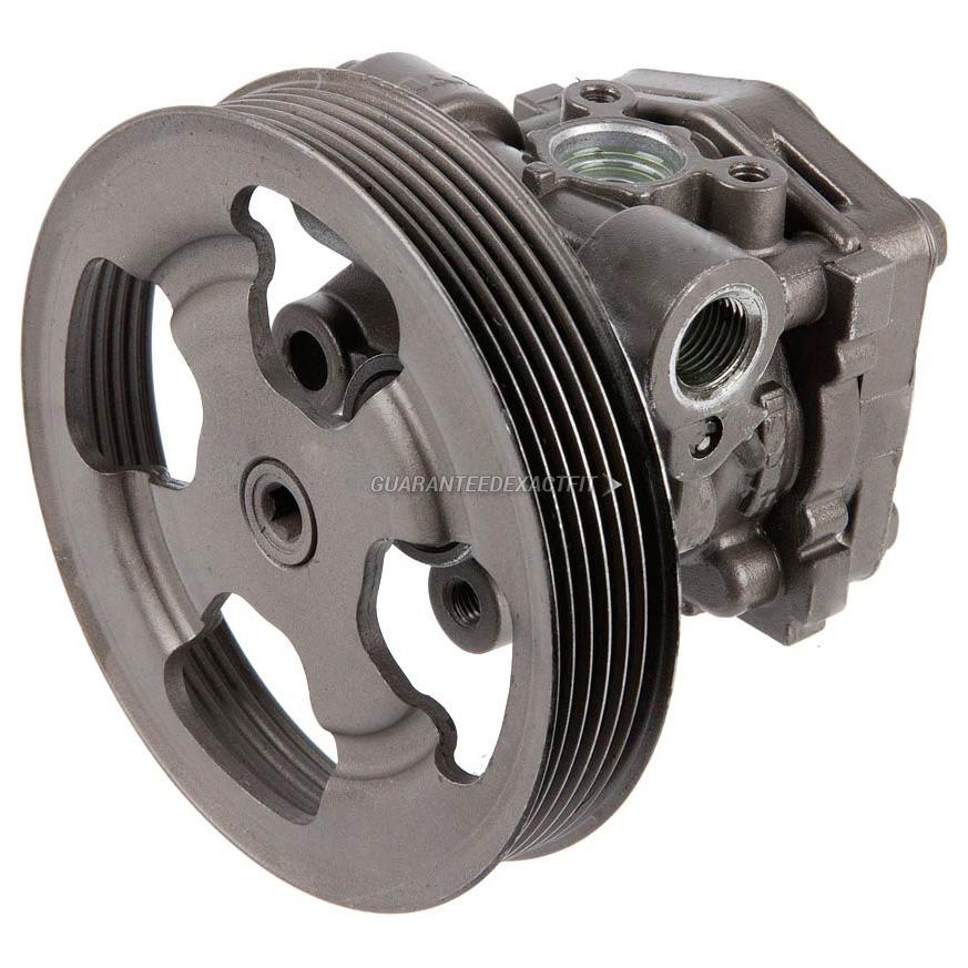 Power Steering Pump 86-00935 R