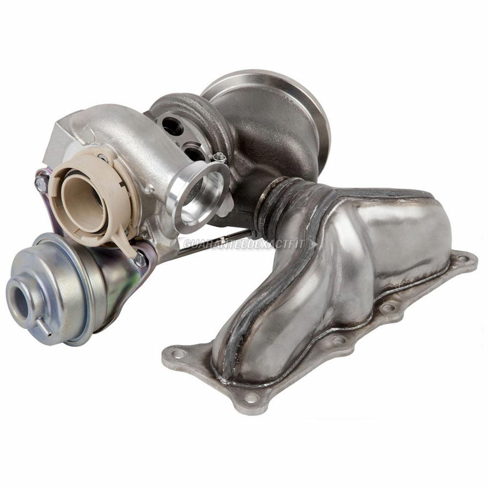 Used Turbo Bmw For Sale: BMW X6 Turbocharger Parts, View Online Part Sale