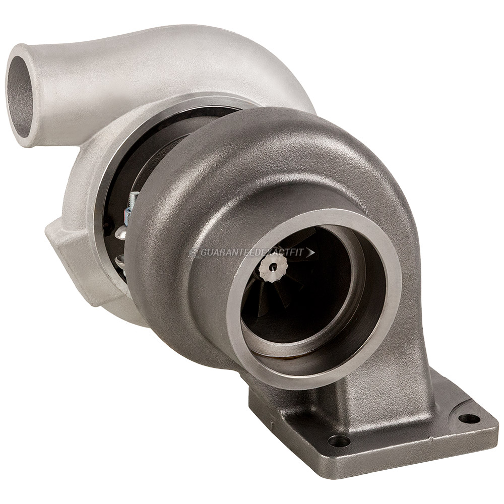Heavy Duty Turbochargers : Mitsubishi heavy duty trucks all models turbocharger