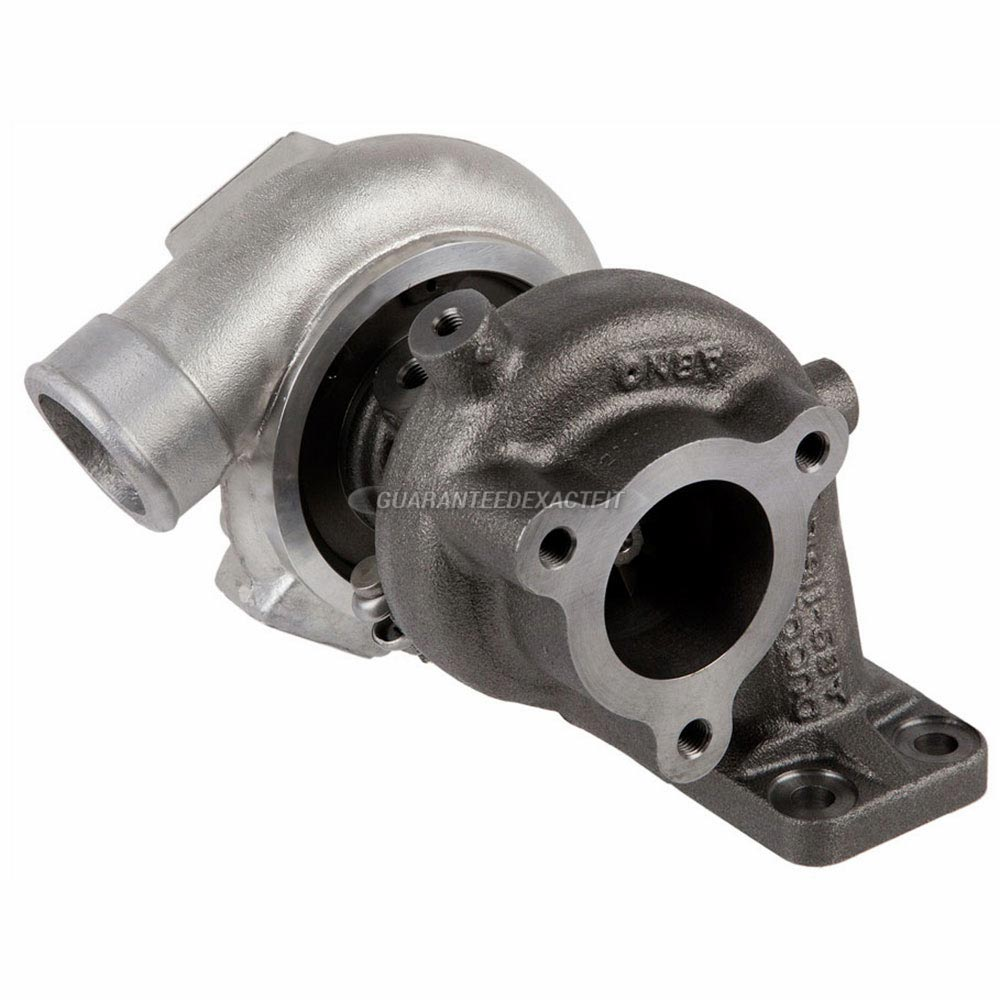 Heavy Duty Turbochargers : Mitsubishi turbochargers