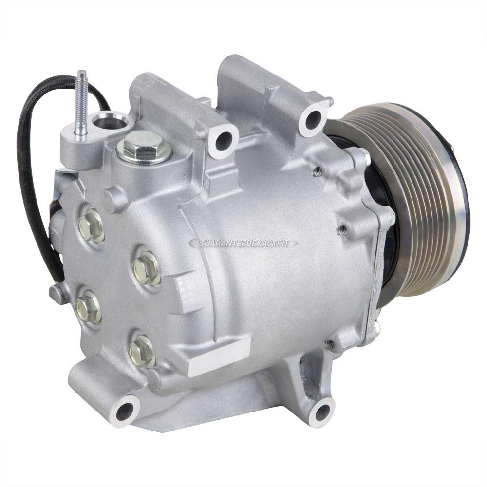 Oem Oes Ac Compressors For Honda Civic 2006 2011 Ref38800rnaa01 Starter A C Compressor
