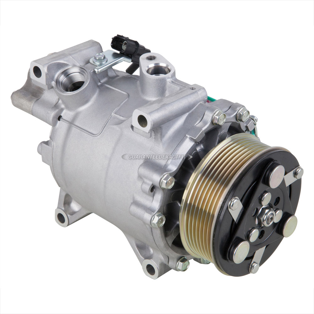 For Acura CSX & Honda Civic 2006-2011 OEM AC Compressor