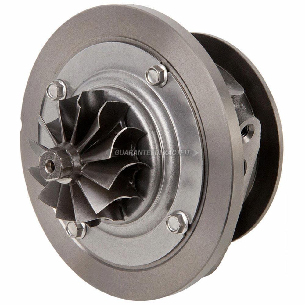 Acura RDX Turbocharger
