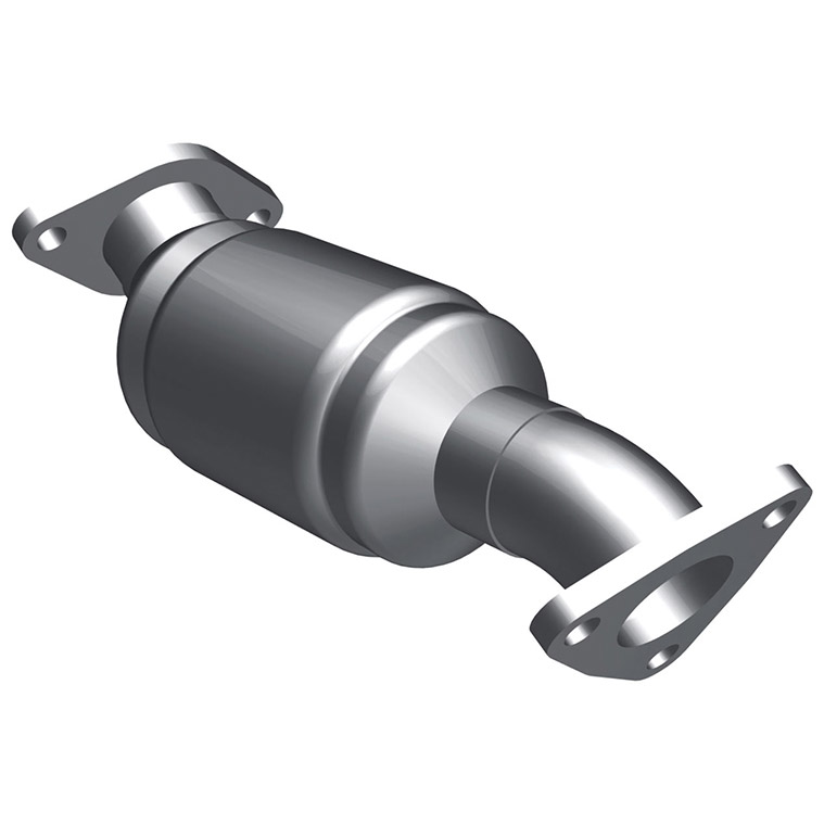 Saturn Outlook Catalytic Converter
