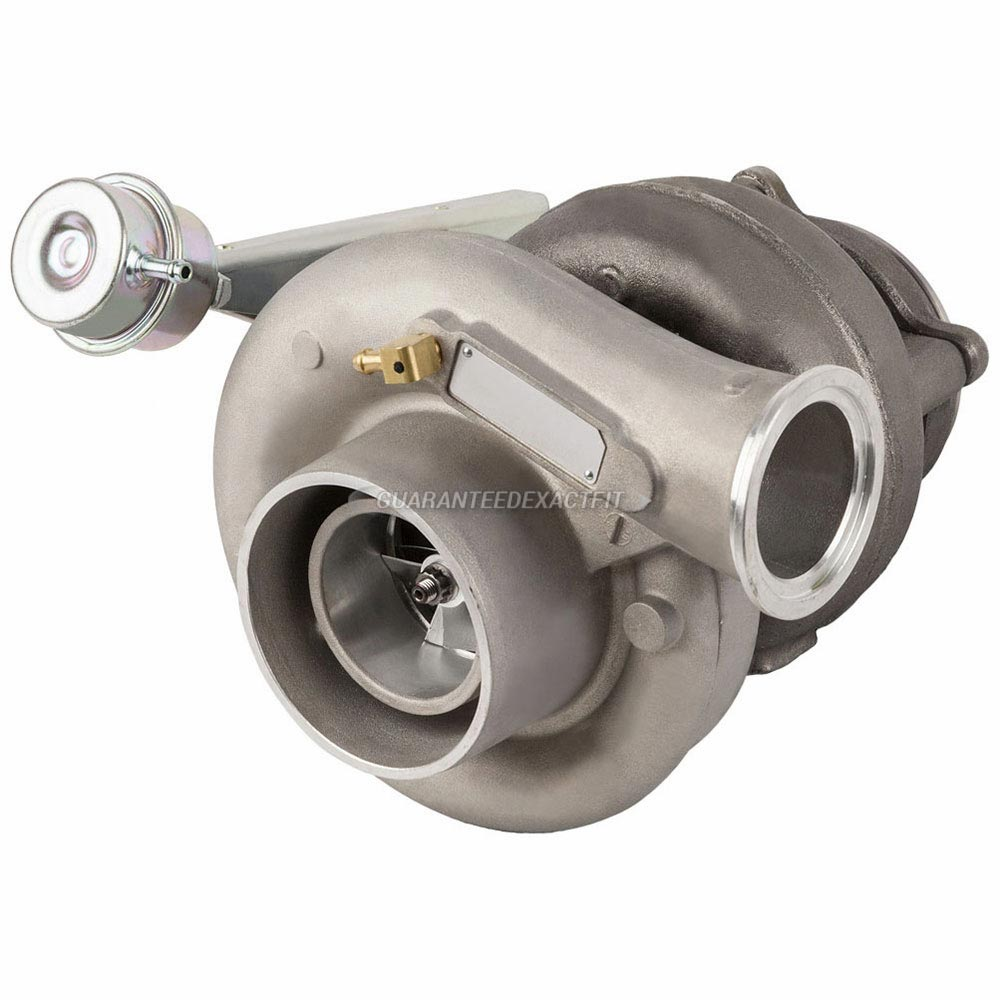 Peterbilt  Turbocharger