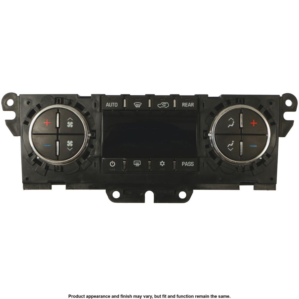 HVAC Control Module-Climate Control Module Cardone 4C-1005 Reman