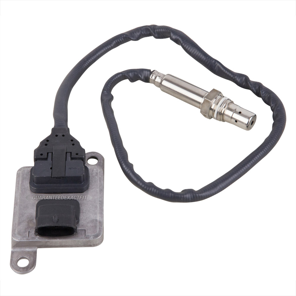 Nitrogen Oxide NOx Sensor