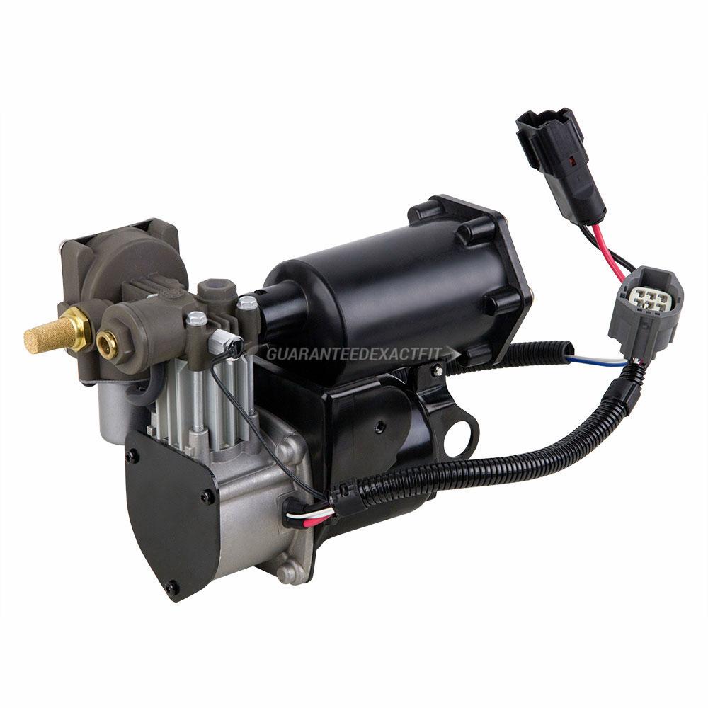 2012 land rover range rover suspension compressor original. Black Bedroom Furniture Sets. Home Design Ideas