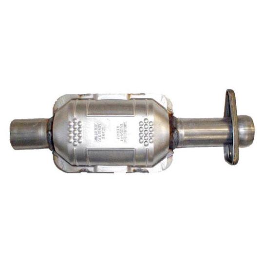 Oldsmobile Cutlass Catalytic Converter