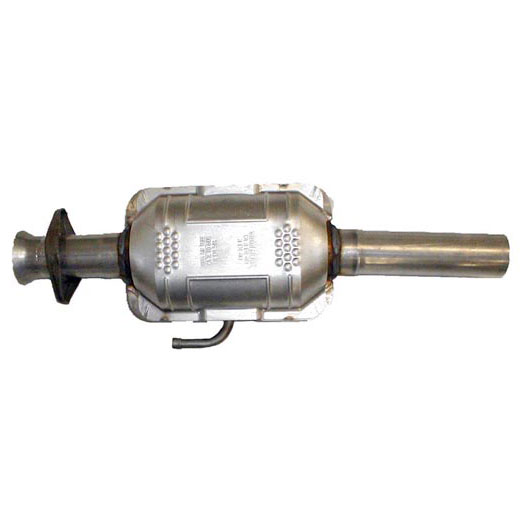 Chevrolet Celebrity Catalytic Converter