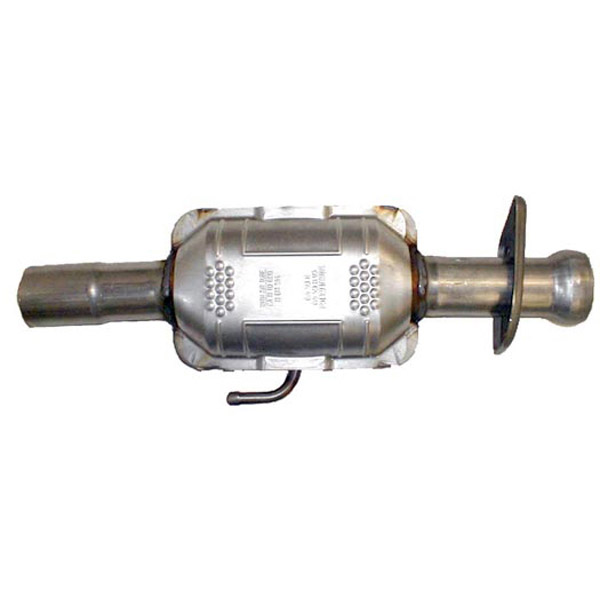 Eastern Catalytic 50110 Catalytic Converter EPA Approved