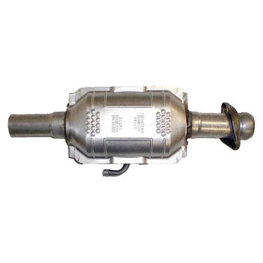 Pontiac T1000 Catalytic Converter