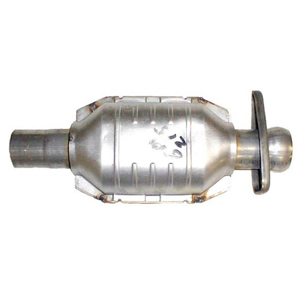 Eastern Catalytic 50215 Catalytic Converter EPA Approved