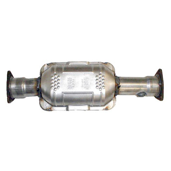 Eastern Catalytic 50231 Catalytic Converter EPA Approved