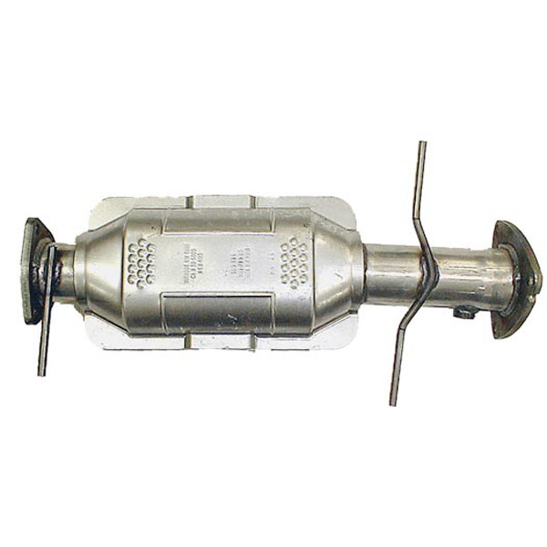 Catalytic Converter Epa Approved: Catalytic Converter Chevy S10 Pickup At Woreks.co