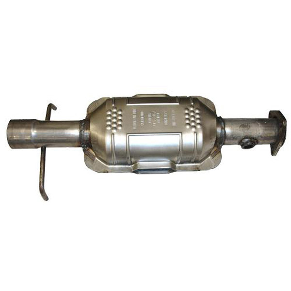 Eastern Catalytic 50341 Catalytic Converter EPA Approved