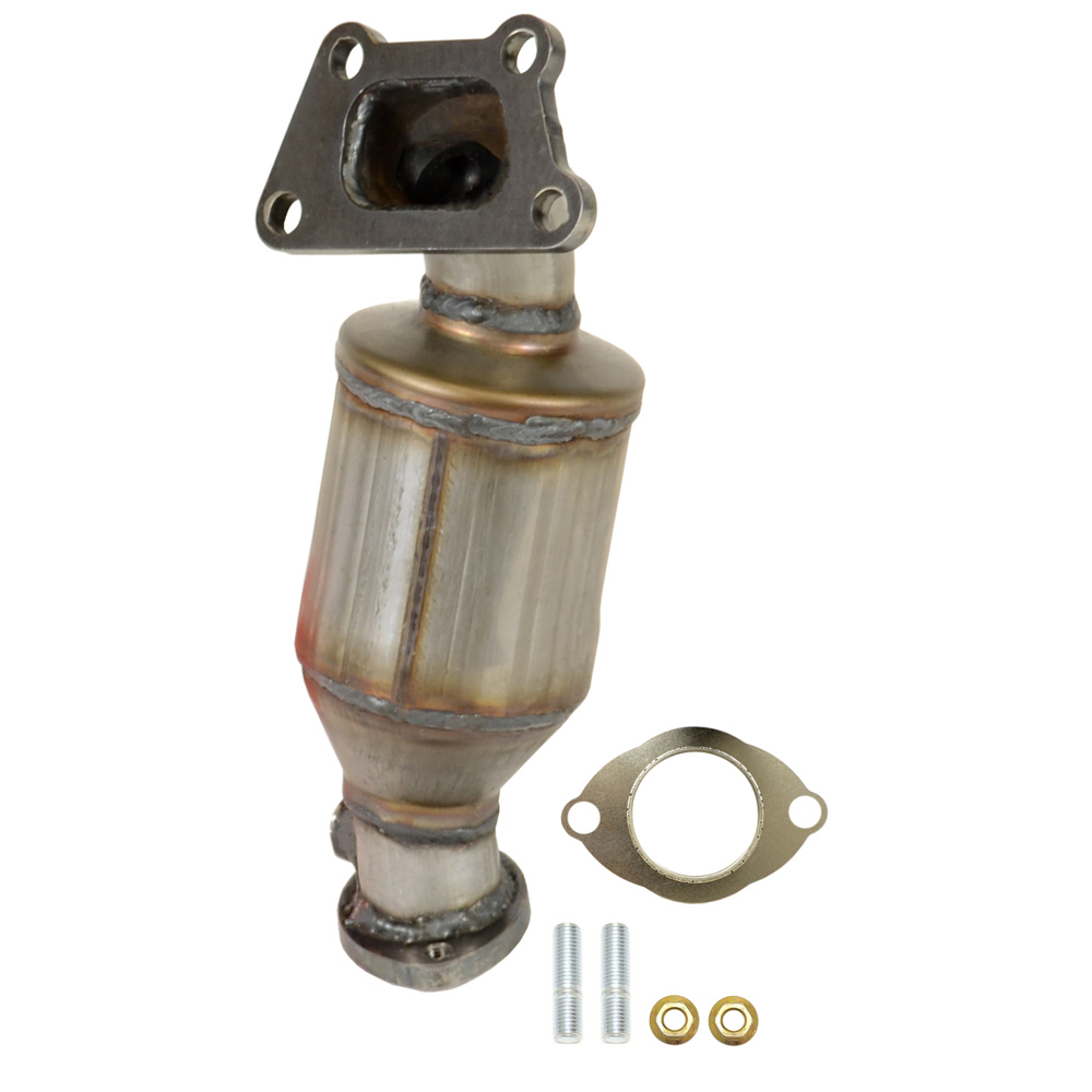 Eastern Catalytic 50463 Catalytic Converter EPA Approved