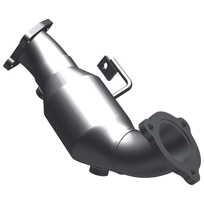 Volvo V40 Catalytic Converter