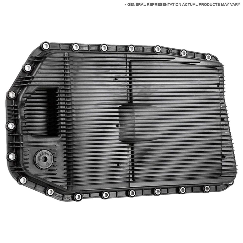 BMW Alpina B7 Auto Trans Oil Pan