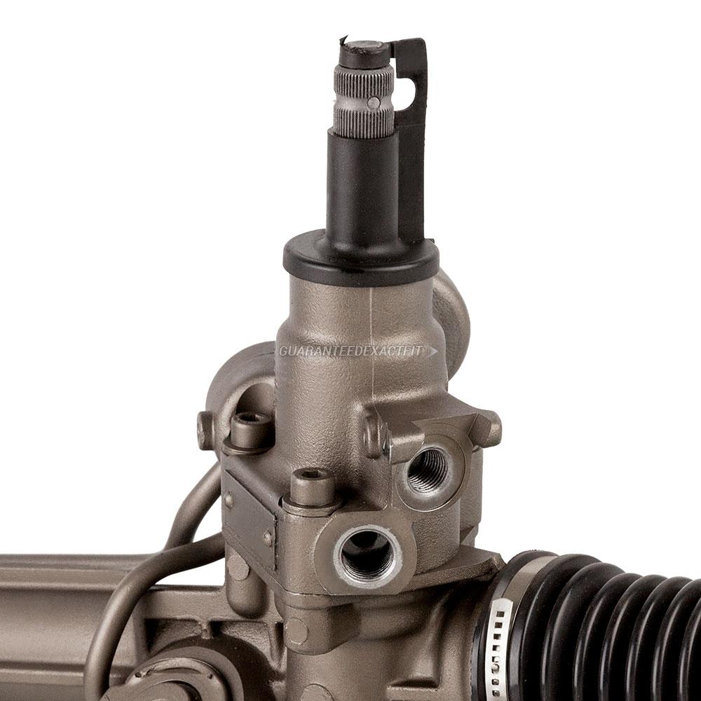 1997 mercedes benz e320 power steering rack power steering for Mercedes benz ml320 power steering fluid